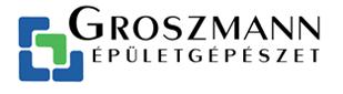 Groszmann Szerelvény