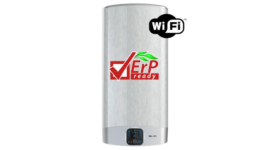 Ariston Velis Evo WiFi 100 Erp elektromos vízmelegítő EU