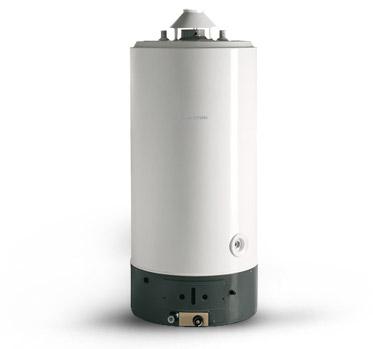 Ariston P CA RP 120 álló kéményes gázbojler
