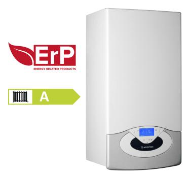 Ariston Genus Premium Evo System 18 EU fűtő kondenzációs gázkazán