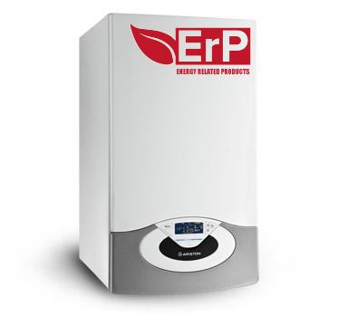 Ariston Genus Premium EVO HP 45 fali kondenzációs fűtő gázkazán