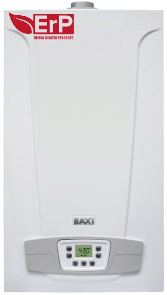 BAXI Eco5 Compact 24+ kéményes kombi gázkazán