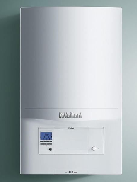 Vaillant ecoTEC Pro VU INT II 246/5-3 A fali kondenzációs fűtő gázkazán