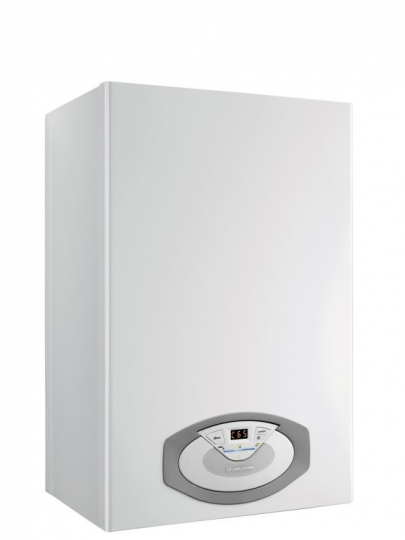 Ariston Clas B Premium EVO 24 kondenzációs kazán beépített tárolóval