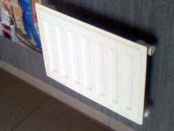 E kivitelű Lux-uNi radiátor
