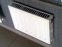 BEK kivitelű Lux-uNi radiátor