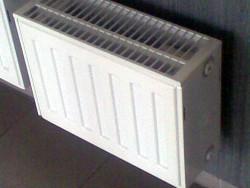 DKEK kivitelű Lux-uNi radiátor