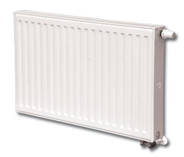 D-ÉG (Dunaferr) radiátor