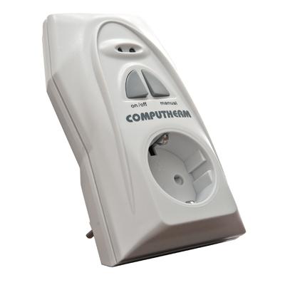 COMPUTHERM Q1RX vezeték nélküli termosztáttal vezérelhető dugalj