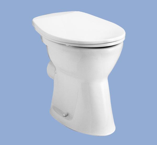Alföldi Bázis WC 4030 00 xx hátsós-lapos