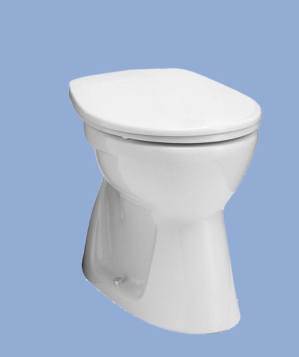 Alföldi Bázis WC 4032 00 xx alsós-lapos