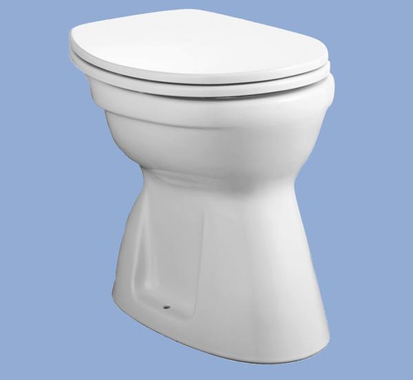 Alföldi Bázis WC 4037 00 xx alsós-lapos (régi)